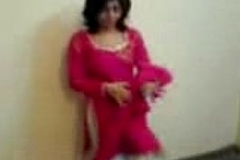 matchless house wife in home with boy friend