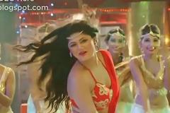 khaina jonab moushumi hamid bangla hot fatigue song showing deep navel with an increment of boobs