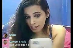 Delhi baby upstairs show