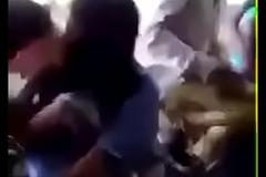 BANGLADESHI KISS Campaign fight