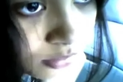 Beautiful Paki Aisha BJ 2 BF in Motor car hawtvideos.tk be beneficial to more