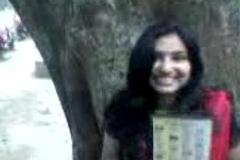 Bangladeshi college girl ( ideal college )