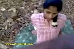 Indian desi teen screwed