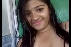 Mallu Kerala Indiangirl Lincy Vacant Fake Heavy Boobs.MP4