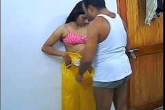 Homemade Indian Bodily connection Of Amateur Couple Rajesh &_ Aarti