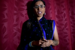 Indian Teacher Instructs Pupil a Libidinous Lesson (hindi)