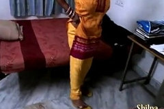 Indian aunty shilpa bhabhi ka jalwa gar monster knowledge skit