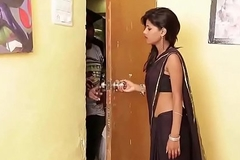 सुंदरी - Sundri - a in consequence whereof be beneficial to Pulchritudinous Bhabhi - Hindi Sheer Mistiness - YouTube.MP4