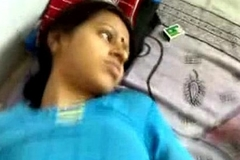 Bhabhi be prudent for be transferred to month ~ aparna