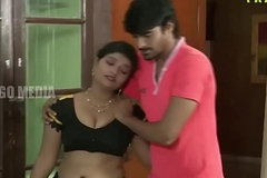 Hot Indian aunty smooching making love special bhabi pest