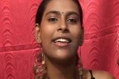 Desi naina not far from sexy vikki