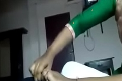 Indian Innocent Maid Fucking For Money