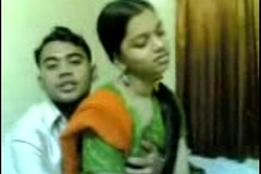 Desi incomparable indian pettifoggery cheating Married slut fucking upornx.com