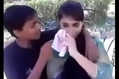 Indian teen kissing and beyond hope boobs approximately public