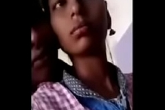Tamil girl fucked off out of one's mind say no to bf