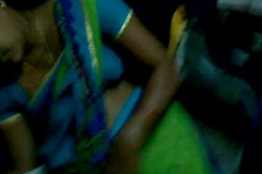Torpid bus take honourable blouse aunty telugu hooks