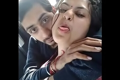 Indian Love moment