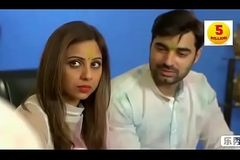 Indian wife exchange and copulation