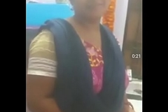 My Desi Aunty Video1