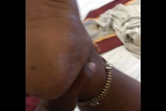 Threesome close to tamil bulk aunty