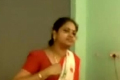School teacher screwed by say no to paramour teacher