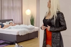 Babes - step mommy lessons - we can share starring blanche bradburry and vinna reed and charlie dean