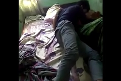 Slumbering desi girl forced adjacent to wake anent for sex