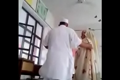 Desi foremost fuck school in class room MMS paki venerable