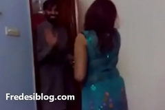 Punjabi girls gather up take men enjoying