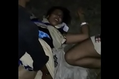 Village Randi Bhabhi Outdoor Fuck