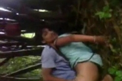 Desi assamese college white babes fucked in jungle by ...