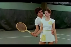 How To Hold A Tennis Burst vintage hot sex