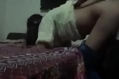 Punjabi girl crying after taking big Cock