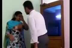 Desi Office Scandal PART 3 - www.hindiporn.club