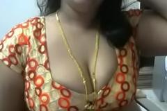 Webcam bhabhi boobs