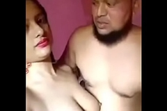 Muslim girl having sex with old guy- , watch full video free on - www.desipornlover.com