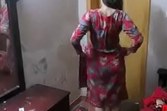 Indian Wife Sonia Approximately Shalwar Suir Undresses Unshod Hardcore XXX Have a passion - XNXX.COM