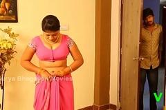 Hot Indian short films- Arriere pens'e = 'hidden motive' aunty around bike caitiff public schoolmate Fat Tit Aunty Enjoyed (new)