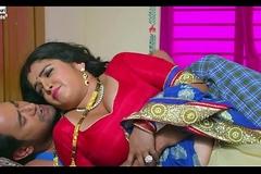 Indian aunty hot navel bhojpuri song