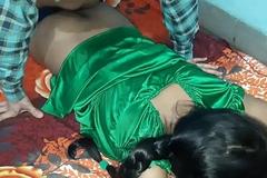 Indian wet pussy  shrink from fitting of sexy priya bhabhi