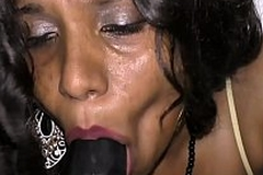 Chubby Bowels Porn Flick X-rated Indian Babe Lily Squeezing Bosom Whimpering