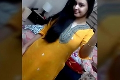 Indian very beautiful angels selfie 69
