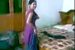 Cute Indian Order of the day Girl Drilled overwrought Boyfriend Hot Making hallow Video