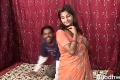 Khushi Indian Girl Fantastic Shacking close by With Dirty Small talk