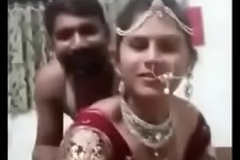 hot indian couples romantic photograph