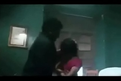 indian Mom and son fucking
