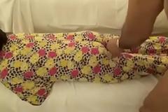 Indian Appealing Cute Ass Aunty Desi Bhabhi Role Play