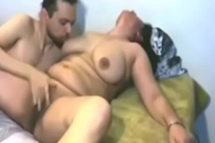Indian matured milf automated fuck with lover
