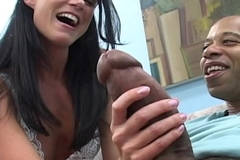 India Summer gets excited loathe valuable to fat jet cock