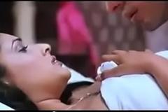 Indian actress Ramya sex romantic